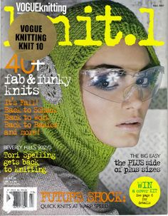 Vogue Knitting Knit.1 2007 - I N - Picasa Webalbumok