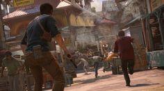 Uncharted 4: El Desenlace del Ladrón llega hoy a las tiendas