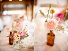 #stylemepretty for #ohsoinspired http://www.weddingchicks.com/2013/08/12/lakeside-idaho-wedding/