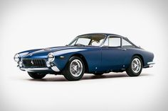 Ferrari 60 年代經典 250 GT/L 天價現身 Sotheby's 拍賣會