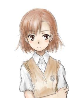 Mikoto Misaka