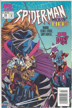 Title: Spider-Man   Year: 1990   Publisher: Marvel   Number: 55   Print: 1   Type: Regular   TitleId: 535b97f9-84f4-4c48-9259-98ac8f1c269f