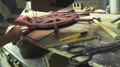 Krizsan-  Ship wheel