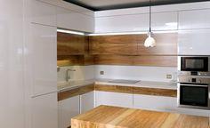 moderná kuchyna - Hľadať Googlom