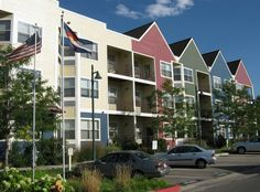 Bon Highlandsu0027 Garden Village   Cottage Hill Senior Apartments (Denver, ...