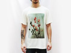 Etudes Estelle Hanania Tshirt | Konzepp Creative Collaborative Concept Shop: Singapore, Hong Kong, online