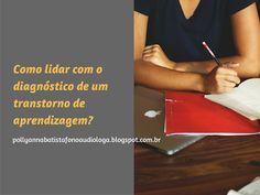 Pollyanna Barros Batista : Comolidar com o diagnóstico de um transtorno de ap...