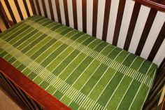 Hey, I found this really awesome Etsy listing at http://www.etsy.com/listing/163454194/football-field-crib-sheet