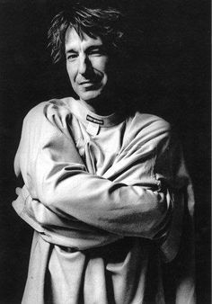 How can you NOT love Alan Rickman in a straitjacket?!?!?!