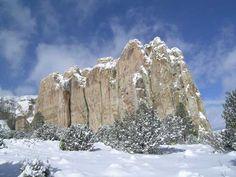 Operating Hours & Seasons - El Morro National Monument (U.S. ...