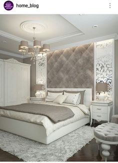 Explore A Selection Of Cutting Edge Bedroom Designs By Some Of The Best  Decorators In The World, With Modern Furniture Ideas, Stunning Colors And  Beautiful ...