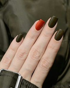 Charming nail arts