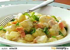 Gnocchi, Potato Salad, Potatoes, Ethnic Recipes, Potato