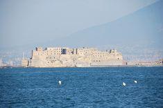 Napoli 2010 -Castel dell'Ovo- by-RaBoe - Castel dell'Ovo - Wikipedia, la…