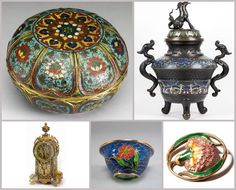 What is the history and types of Enamel? Get your antique enamel worth by a professional antique broker. Antique Buyers, Antique Appraisal, Romanesque Art, Celtic Art, Red Led, Carving, Pottery, Ceramics, Pure Products