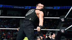 Romano Reigns vs Kane: Fotos | WWE.com