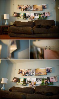 How to Display Photos - CMpro Kelly Garvey