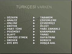 Turkish Language, Bye Bye, Grammar, Tech Companies, Company Logo, Cards Against Humanity, Education, Logos, Logo