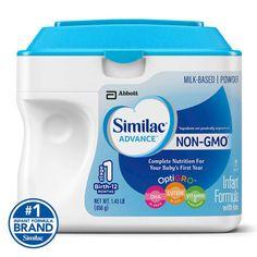 Similac Advance Non-GMO Infant Formula Powder - ... : Target