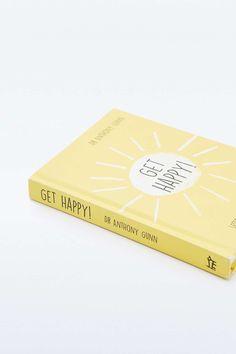 Get Happy! Book