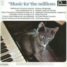 Various - Music For The Millions - 6