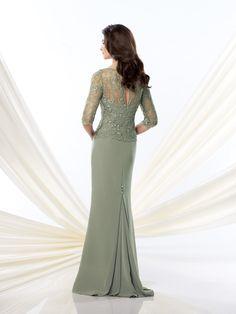 Vestido De Festa - 214948