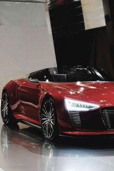Audi R8 Quattro  My dream car.......
