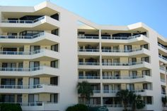 East Pass Towers is a luxurious condo complex on Holiday Isle in Destin Florida.