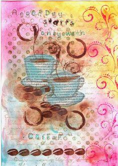 Creating is beautyful: Coffee