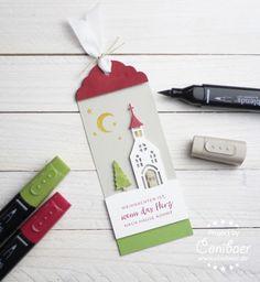 All Star Tutorial Bundle BlogHop - November - { Conibaers creative desk } Constanzes kreatives Blog