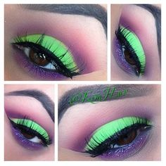 Gorgeous look by @kimjluv