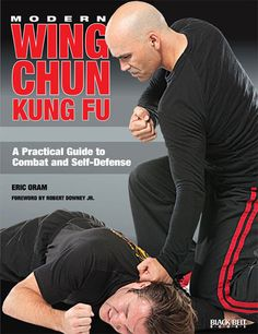 wing chun kung fu a complete guide