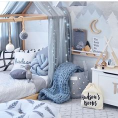 Is this not the most magical room? So many beautiful goodies compiled into one a. ♡ Is this not the most magical room? So many beautiful goodies compiled into one amazing room! I spy our gorgeous little wooden rabbit by Oyoy sitting p.