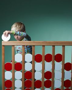 Giant Connect Four game for kids. This would be easy to DIY!