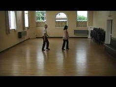 SMOKEY PLACES ( line dance ) - YouTube