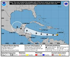 Tropical Storm Harvey, the eighth named storm of the 2017 Hurricane Season,  has forced at least one cruise line to make changes to itineraries on one of their cruise ships. Tropical Storm Harvey currently has winds of 40 mph and is moving towards the Western Caribbean at 21 mph.  The storm is not expected to …