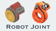 Robot Actuator (Brushless Motor Robotic Joint) Discover the best baby toys for your youngsters Mechanical Engineering Design, Robotics Engineering, Mechanical Design, Arduino Robot Arm, Scara Robot, Esp8266 Arduino, Mobile Robot, Robotics Projects, Best Baby Toys