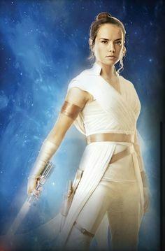 Rey Star Wars, Star Wars Fan Art, Star Trek, Zendaya, Geek Culture, Pop Culture, Natalie Portman Star Wars, Golden Girls, Golden Sun