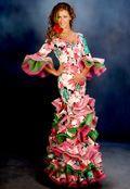 Hazte el Vestido de Sevillana de Tus Sueños a Medida y  Exclusivo www.VestidosdeSevillanaenLasPalmas.n.nu