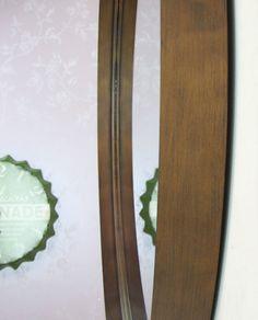 "Greystoke Large Bronze Round Wall Mirror - 33"" Diameter in Home, Furniture & DIY, Home Decor, Mirrors   eBay"