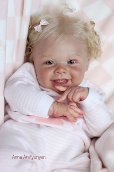 SOLD OUT LIMITED EDITION HARPER BY ANDREA ARCELLO ***IIORA*** Reborn baby doll #AndreaArcello