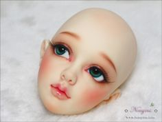 supia   Supia doll Rosy
