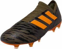 Get the adidas Nemeziz 17+ 360agility from the Lone Hunter pack right now  at www. Football ShoesSoccer ... bbe5bde47
