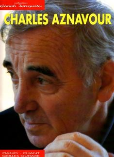 Charles AZNAVOUR Collection