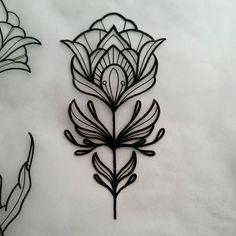 """297 Gostos, 18 Comentários - seven echek (@seven_echek) no Instagram: """"Dispo pour la conv de tours réservation en mp ou sevenechek@gmail.com #tattoo #tatouage…"""""""
