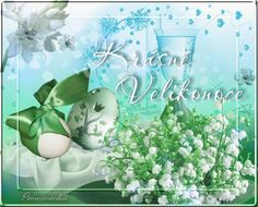 Velikonoce - Obrázková přání