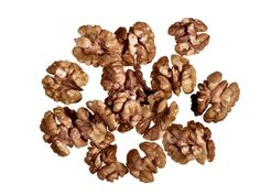 A handful of walnuts a day to help prevent cirrhosis of the liver: Small Changes, Big Results - Oprah.com
