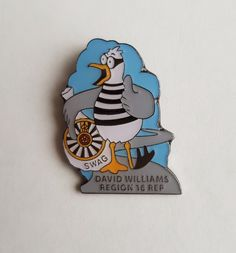 Call ML Badges, We can create any idea into an attractive lapel pin, keyrings, cufflink, medal etc.