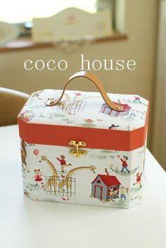 Conseils · coco maison-Vanity sac de classe à la maison