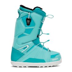 ThirtyTwo Womens Lashed FT'13 Blue snowboard boots
